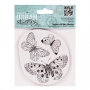 Butterflies - Docrafts/Papermania