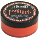 Dylusions Paint - Postbox Red - Ranger