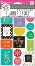 Create 365 - The Happy Planner - Basics - Stickers Bright