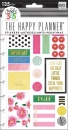 Create 365 - The Happy Planner - CLASSIC - Stickers Make it Happen