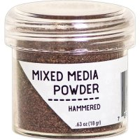 Ranger Mixed Media Powder - Hammered