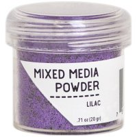 Ranger Mixed Media Powder - Lilac