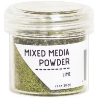 Ranger Mixed Media Powder - Lime