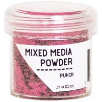 Ranger Mixed Media Powder - Punch