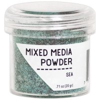 Ranger Mixed Media Powder - Sea