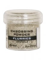 Ranger Embossing Speckle Powder - Flurries