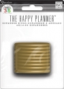 Create 365 - The Happy Planner - Expander Discs - Gold