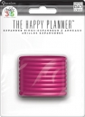Create 365 - The Happy Planner - Expander Discs - Bright Pink