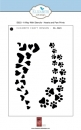 S023-elizabeth-craft-designs-a-way-with-stencils-hearts-and-paw-prints