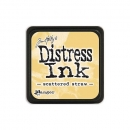 Scattered Straw - Distress Mini Ink Pad - Tim Holtz