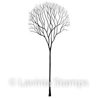 single-skeleton-tree-lavinia-clear-stamps