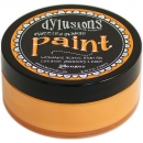 Dylusions Paint - Squeezed Orange - Ranger