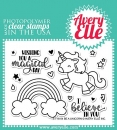 be-a-unicorn-stamps-averyelle-st1604