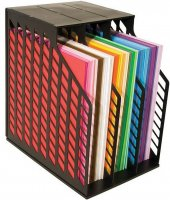 Easy Access Paper Holder - Storage Studios