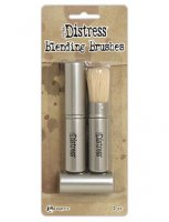 Distress Blending Brushes - Tim Holtz