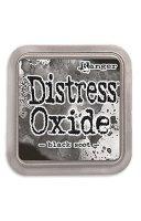 distress oxide ink - black soot