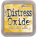 Fossilized Amber - Distress Oxide Ink Pad