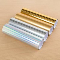 Metallic Foils - TODO - 4 Pack