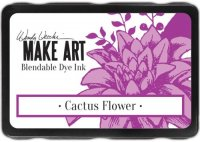 wendy-vecchi-make-art-blendable-dye-ink-cactus-flower