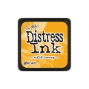 Distress ink wild honey