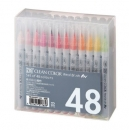 ZIG Clean Color Real Brush - 48er Set